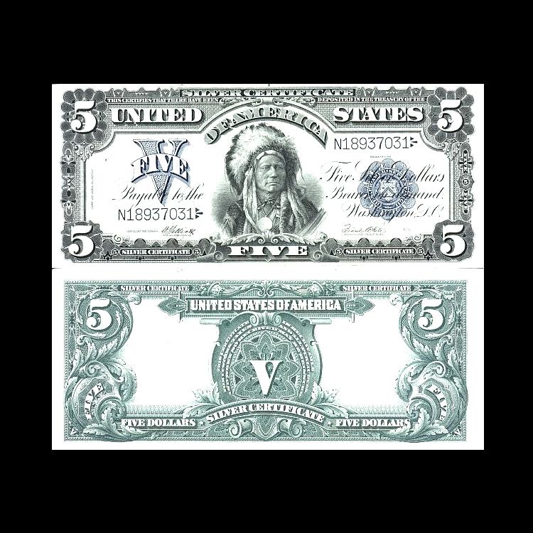 Скупка банкнот США фото