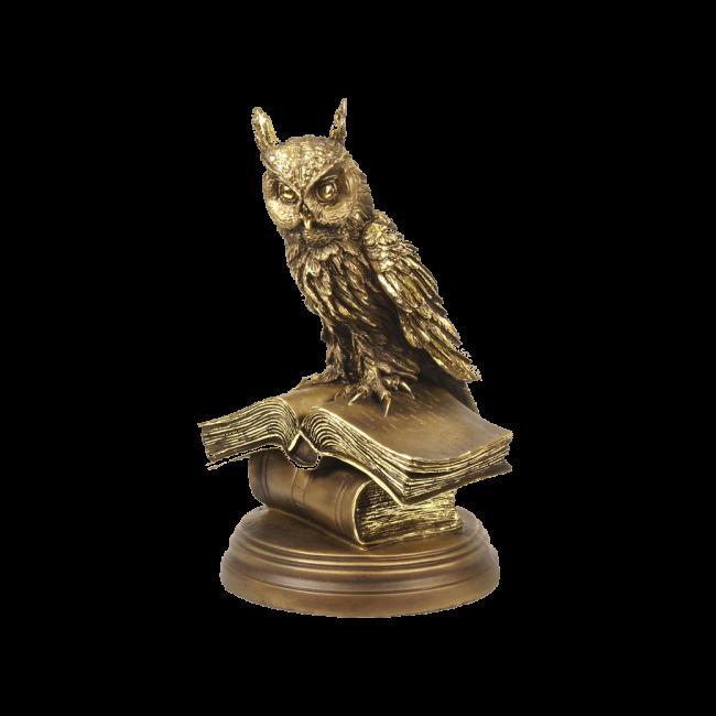 Скупка бронзовых статуэток