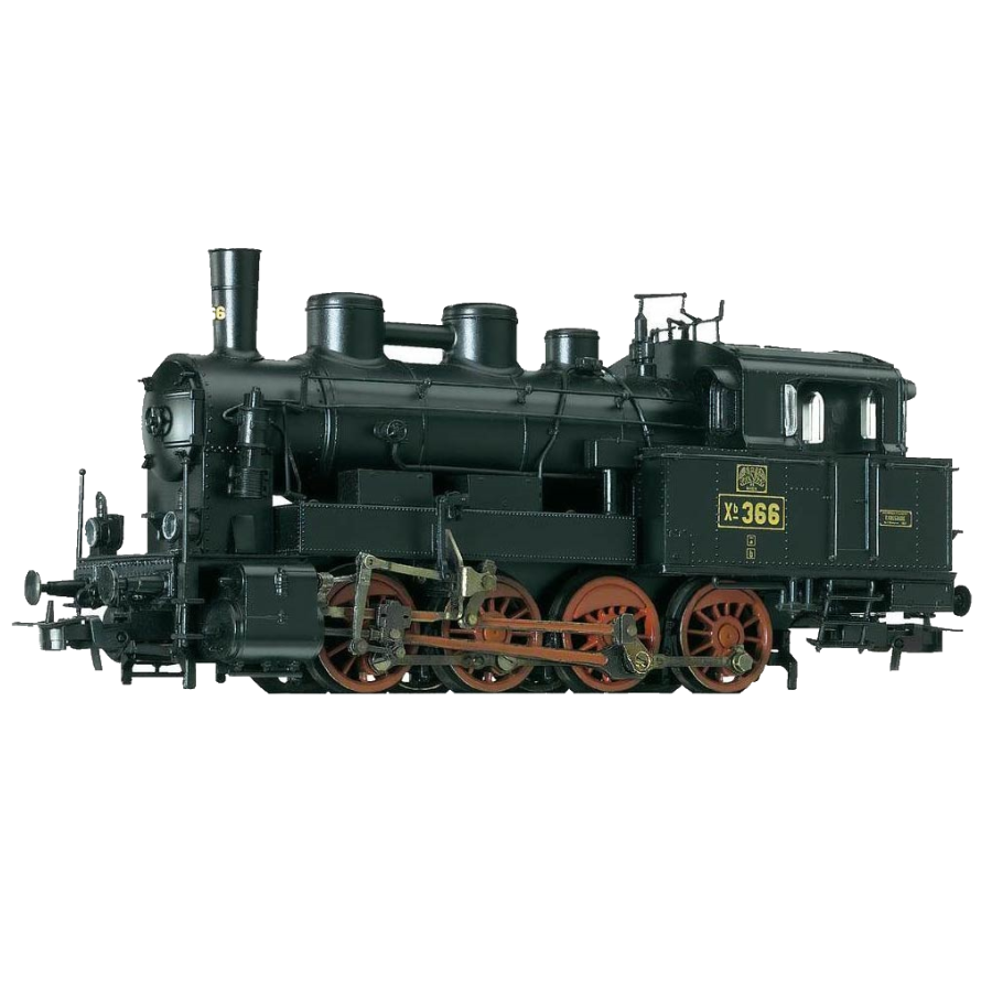 Скупка локомотивов