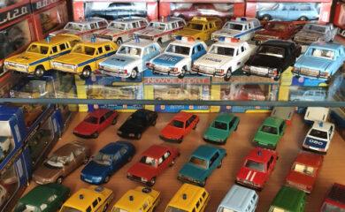 Продать модели автомобилей 1 43 СССР