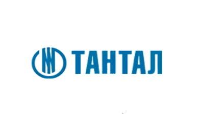 Логотип Завод Тантал в городе Саратов
